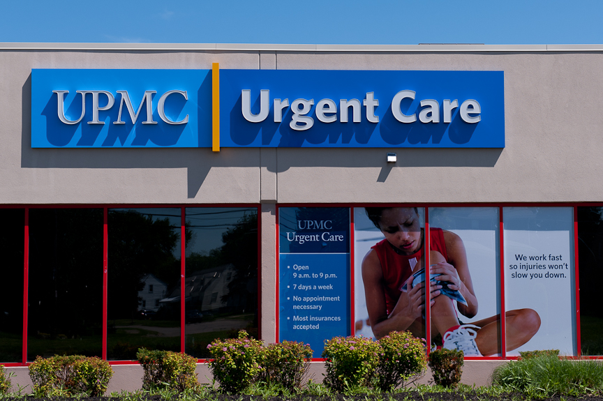 Find an Accredited Urgent Care Center